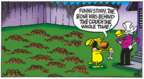 Comic Strip Mike Peters  Mother Goose and Grimm 2019-08-04 Lost