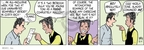 Comic Strip Greg Evans  Luann 2008-12-11 romance
