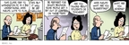 Comic Strip Greg Evans  Luann 2009-01-10 high school teacher