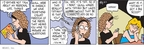 Comic Strip Greg Evans  Luann 2009-08-11 civil liberty