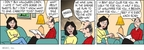 Comic Strip Greg Evans  Luann 2009-10-26 Halloween
