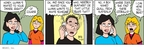 Comic Strip Greg Evans  Luann 2009-11-20 twit