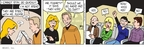 Comic Strip Greg Evans  Luann 2010-02-25 directions