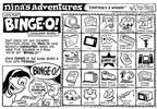 Comic Strip Nina Paley  Nina's Adventures 1999-09-19 fertility center
