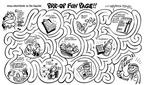 Comic Strip Nina Paley  Nina's Adventures 1992-09-27 family