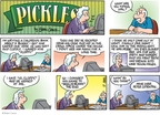 Comic Strip Brian Crane  Pickles 2009-04-12 house