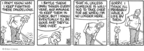 Comic Strip Brian Crane  Pickles 2009-06-29 gardener
