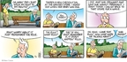 Comic Strip Brian Crane  Pickles 2009-07-19 tactless
