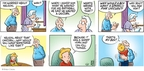 Comic Strip Brian Crane  Pickles 2010-04-25 grandparent