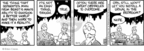Comic Strip Brian Crane  Pickles 2007-10-11 ability
