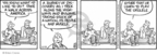 Comic Strip Brian Crane  Pickles 2007-11-15 ukulele
