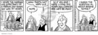 Comic Strip Brian Crane  Pickles 2008-02-02 retiree