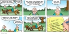 Comic Strip Brian Crane  Pickles 2008-02-24 retiree