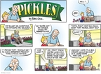 Comic Strip Brian Crane  Pickles 2008-06-15 father's day