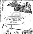 Comic Strip Dave Coverly  Speed Bump 2003-01-24 air conditioner