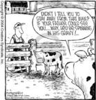 Comic Strip Dave Coverly  Speed Bump 2004-02-03 gravy