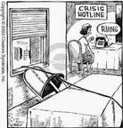 Comic Strip Dave Coverly  Speed Bump 2003-05-29 assist