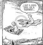 Comic Strip Dave Coverly  Speed Bump 2003-12-12 shape