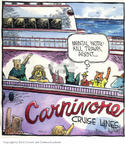 Comic Strip Dave Coverly  Speed Bump 2002-00-00 takeoff