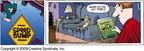 Comic Strip Dave Coverly  Speed Bump 2009-02-08 girls gone wild