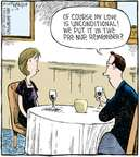 Comic Strip Dave Coverly  Speed Bump 2009-02-14 marriage