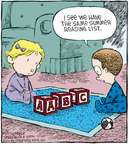 Comic Strip Dave Coverly  Speed Bump 2009-07-30 summer