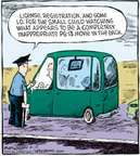Comic Strip Dave Coverly  Speed Bump 2009-08-15 underage