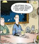 Comic Strip Dave Coverly  Speed Bump 2009-10-15 environment