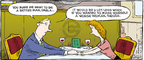 Comic Strip Dave Coverly  Speed Bump 2010-01-24 work