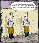 Comic Strip Dave Coverly  Speed Bump 2010-03-11 inclination