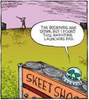Comic Strip Dave Coverly  Speed Bump 2010-05-27 practice