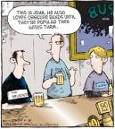 Comic Strip Dave Coverly  Speed Bump 2010-06-28 group