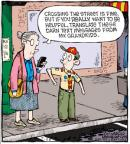 Comic Strip Dave Coverly  Speed Bump 2010-07-28 generation