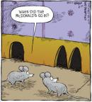 Comic Strip Dave Coverly  Speed Bump 2010-08-25 mouse