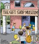 Comic Strip Dave Coverly  Speed Bump 2010-11-15 gift
