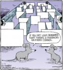 Comic Strip Dave Coverly  Speed Bump 2010-12-13 rodent