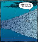 Comic Strip Dave Coverly  Speed Bump 2011-01-14 group