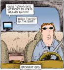 Comic Strip Dave Coverly  Speed Bump 2011-03-07 assistance