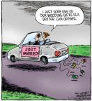 Comic Strip Dave Coverly  Speed Bump 2011-06-17 gift