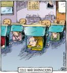 Comic Strip Dave Coverly  Speed Bump 2011-07-04 school desk