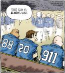Comic Strip Dave Coverly  Speed Bump 2011-12-05 football