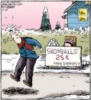 Comic Strip Dave Coverly  Speed Bump 2011-12-30 snow