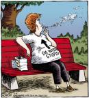 Comic Strip Dave Coverly  Speed Bump 2012-03-15 unborn