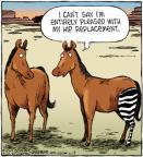 Comic Strip Dave Coverly  Speed Bump 2012-03-19 horse