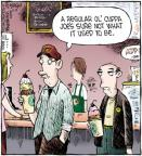 Comic Strip Dave Coverly  Speed Bump 2012-04-19 coffee
