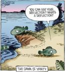 Comic Strip Dave Coverly  Speed Bump 2012-06-22 fish
