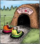 Comic Strip Dave Coverly  Speed Bump 2012-08-13 tunnel