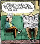 Comic Strip Dave Coverly  Speed Bump 2012-08-31 generation