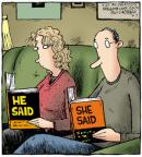 Comic Strip Dave Coverly  Speed Bump 2012-09-07 marriage communication