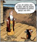 Comic Strip Dave Coverly  Speed Bump 2012-09-11 night